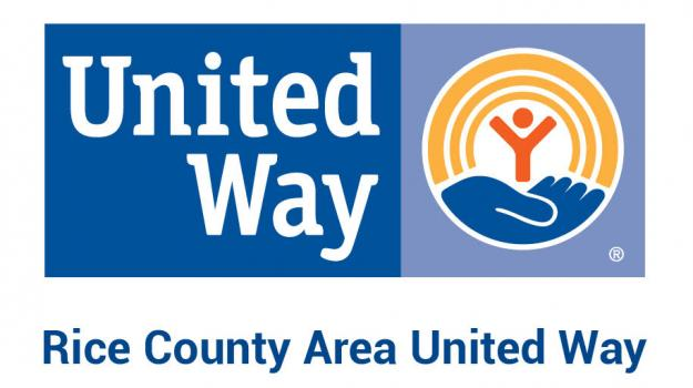 Rice County Area United Way logo